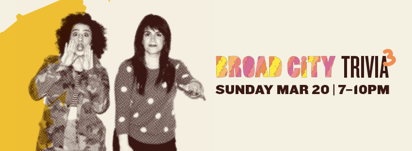 Broad City 3 banner